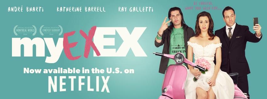 MYEXEX netflix USA