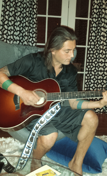 andre guitar